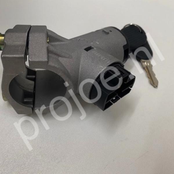 Lancia Delta integrale ignition lock and keys