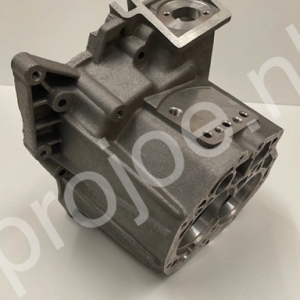 Lancia Delta Integrale middle gearbox casing