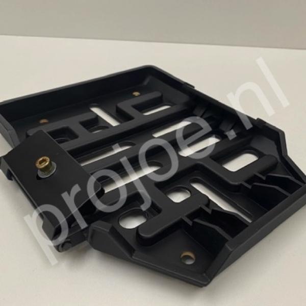 Lancia Delta Integrale battery tray      82450169