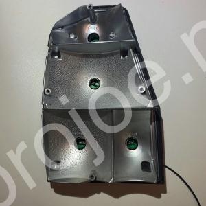 Lancia Delta Integrale rear light left Siem 12850
