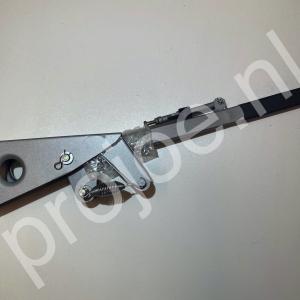 Lancia Delta Integrale GrA handbrake lever