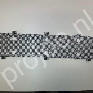 Lancia Delta Integrale Evo front bumper mesh – grill – 82469704