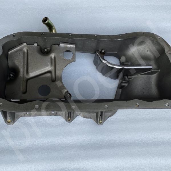 Lancia Delta Integrale oil sump 16V –   7609227