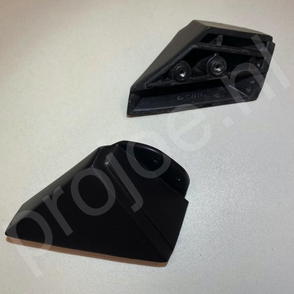 Lancia Delta Integrale Evo spoiler brackets  1769691 – 1769690