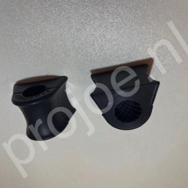 Powerflex Bush Set Rear Anti-Roll Bar Support Bracket – 82417711