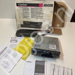 Lancia Delta Integrale Clarion radio cassette ARX 4570R