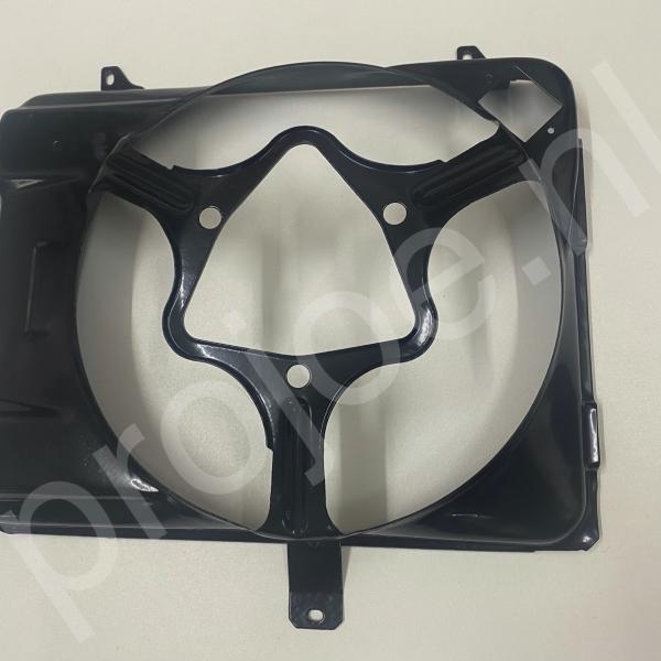 Lancia Delta Integrale Radiator Cooling Fan Shroud