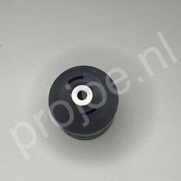 Lancia Delta Integrale upper gearbox mount – 82415269  Powerflex sport