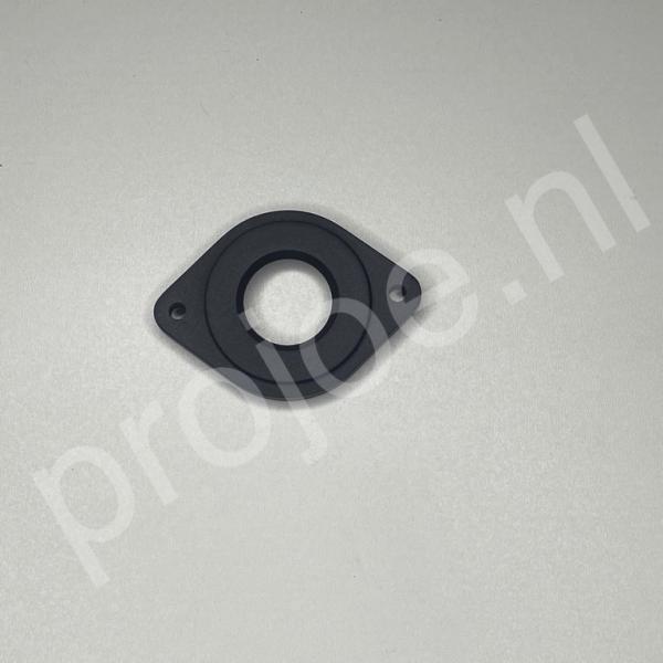Lancia Delta Integrale gear lever cover 82399354