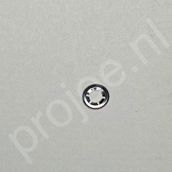 Lancia Delta Integrale bumper lock washer – 82433745